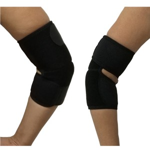 Open Type Neoprene Elbow Brace for Tendonitis, Medial and Lateral Epicondylitis