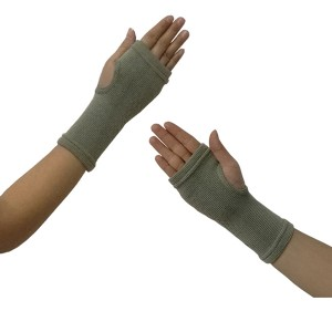 Elastic Palm &Wrist Brace for Sports Fitness Knit Wrist Support
