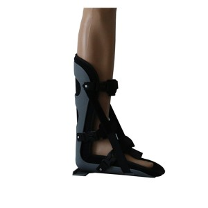 AFO Night Ankle Splint with Dorsiflexion Straps