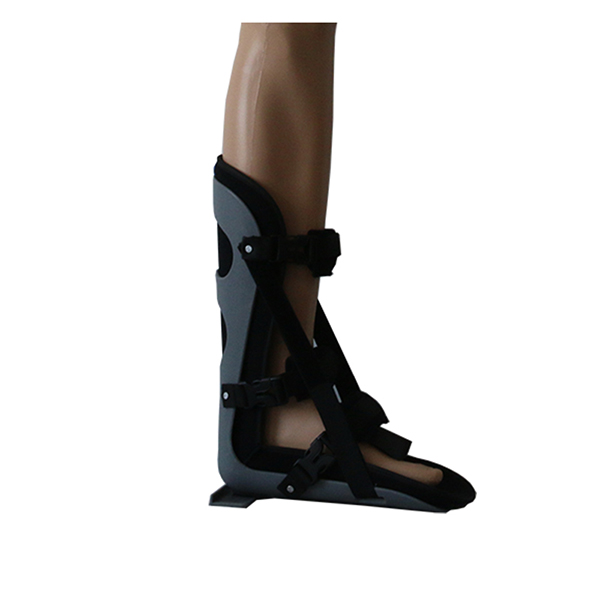 Reasonable price for Knee Stabilizer Brace - AFO Night Ankle Splint with Dorsiflexion Straps – Bracefactory