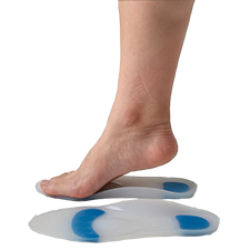 silicone Foot Care