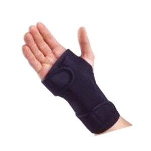 Tennis Elbow support Band with tension strap for epicondylitis pain relief