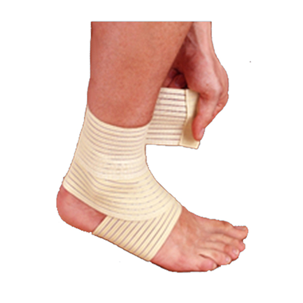 Elastic multifunctional band for fracture Ankle or Elbow or wrist injuries Featured Image
