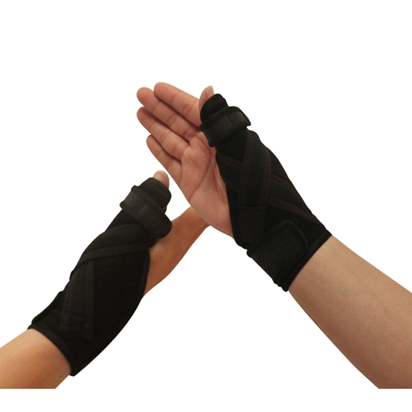 Breathable Thumb Splint for advantage Stabilizing and thumb position correction Featured Image