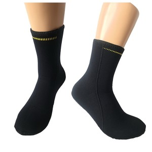 waterproof ankle sock Keep warm