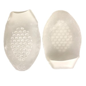 Gel little toe Tailor's bunion and Calluses protector