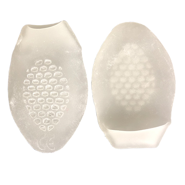 Gel little toe Tailor's bunion and Calluses protector Featured Image