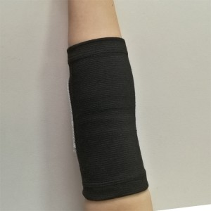 Adjustable Pad Protector Elastic Knit Elbow Brace Support Wrap for Pain Relief