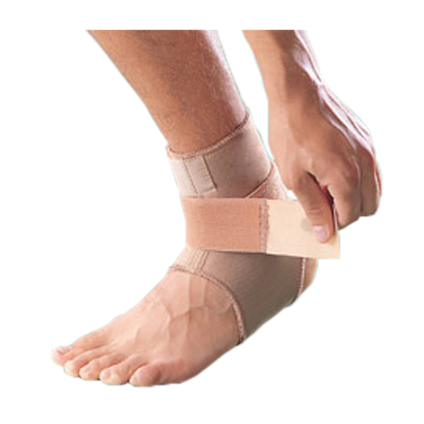 Neoprene Ankle Brace with Elastic Band for Sprained Ankle Featured Image